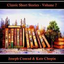 Classic Short Stories - Volume 7 Audiobook