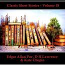 Classic Short Stories - Volume 18 Audiobook