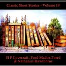 Classic Short Stories - Volume 19 Audiobook