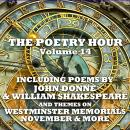 The Poetry Hour - Volume 14 Audiobook