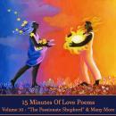 15 Minutes Of Love Poems - Volume 10 Audiobook