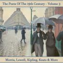 The Poets of the 19th Century - Volume 3 Audiobook