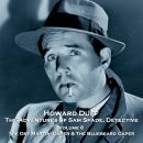 The Adventures of Sam Spade, Detective - Volume 6 - The Dry Martini Caper & The Bluebeard Caper Audiobook