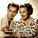 Fibber McGee & Molly - Volume 1 - Magic Act & Cartable Radio, Don Quinn