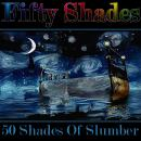 Fifty Shades of Slumber Audiobook