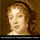 The Poetry of Anne Kingsmill Finch Audiobook