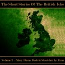The British Short Story - Volume 2 - Mary Diana Dods to Sheridan Le Fanu Audiobook