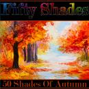Fifty Shades of Autumn Audiobook