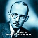The Poetry of Stephen Vincent Benét Audiobook