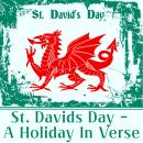 St David's Day - A Holiday in Verse Audiobook