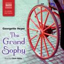 Grand Sophy, Georgette Heyer