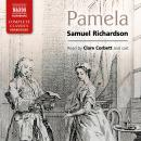 Pamela Audiobook