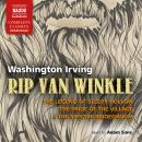 Rip Van Winkle, The Legend of Sleepy Hollow, The Pride of the Village and The Spectre Bridegroom, Washington Irving