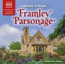 Framley Parsonage Audiobook