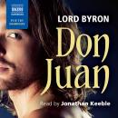 Don Juan, Lord Byron