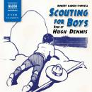 Scouting for Boys: A Handbook for Instruction in Good Citizenship, Robert Baden-Powell