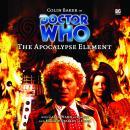 Doctor Who - 011 - The Apocalypse Element Audiobook