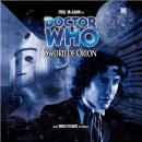 Doctor Who - 017 - Sword of Orion Audiobook