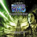 Doctor Who - 028 - Invaders from Mars Audiobook