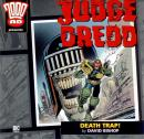 2000AD - 02 - Judge Dredd - Death Trap! Audiobook