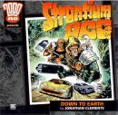 2000AD - 03 - Strontium Dog - Down to Earth Audiobook