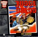 2000AD - 07 - Judge Dredd - Get Karter!, Big Finish Productions