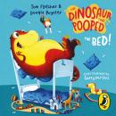 The Dinosaur That Pooped The Bed Audiobook