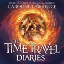 Time Travel Diaries Audiobook