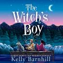 The Witch's Boy Audiobook