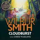 Cloudburst: A Jack Courtney Adventure Audiobook