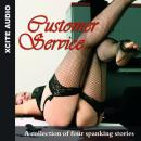 Customer Service, Cathryn Cooper