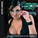 Company Policy - A collection of four erotic stories, Miranda Forbes
