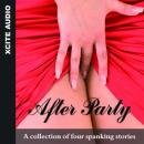 After Party - A collection of four erotic stories, Miranda Forbes