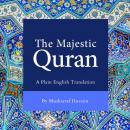 The Majestic Quran Audiobook