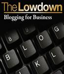 Blogging for Business, James Long