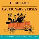 Cautionary Verses Audiobook