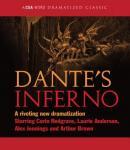 Dante's Inferno Audiobook
