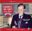 Goodbye Mr Chips, James Hilton