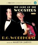 Code of the Woosters, P.G. Wodehouse