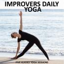 Improvers Daily Yoga, Sue Fuller