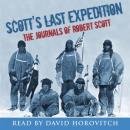 Scott's Last Expedition Audiobook