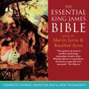 Essential King James Bible, Martin Jarvis