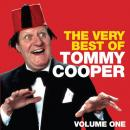 Very Best of Tommy Cooper, Tommy Cooper