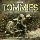 Tommies: Part One, 1914 Audiobook