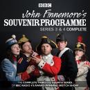 John Finnemore's Souvenir Programme: The Complete Series 3 & 4 Audiobook