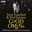 Good Omens: The BBC Radio 4 dramatisation Audiobook