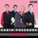 Cabin Pressure: Zurich: The BBC Radio 4 Airline Sitcom Audiobook