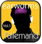 l'allemand Volume 1, Earworms MBT
