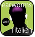 l'italien Volume 2, Earworms MBT