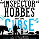 Inspector Hobbes and the Curse: A Cotswold Comedy Cozy Mystery Fantasy, Wilkie Martin